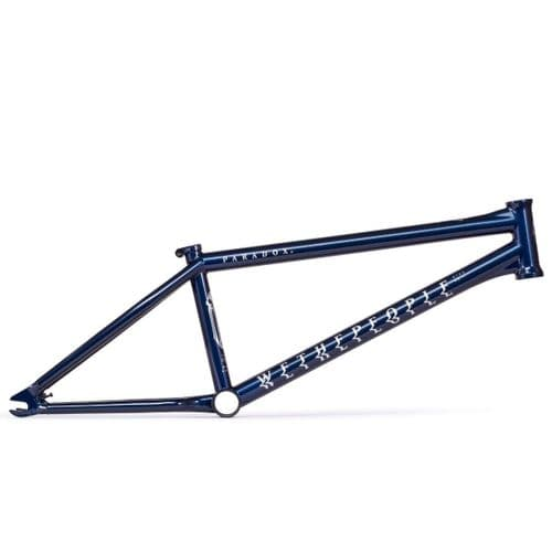 """We The People Paradox  Frame Abyss Blue 20.75"""" TT"""
